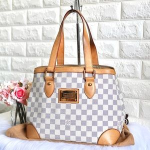 💖Louis Vuitton Hampstead PM CA2160